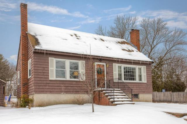 7 Pequot St, Billerica, MA 01862 (MLS #72455781) :: Anytime Realty