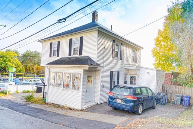 10 High Street, Leominster, MA 01453 (MLS #72455814) :: Anytime Realty