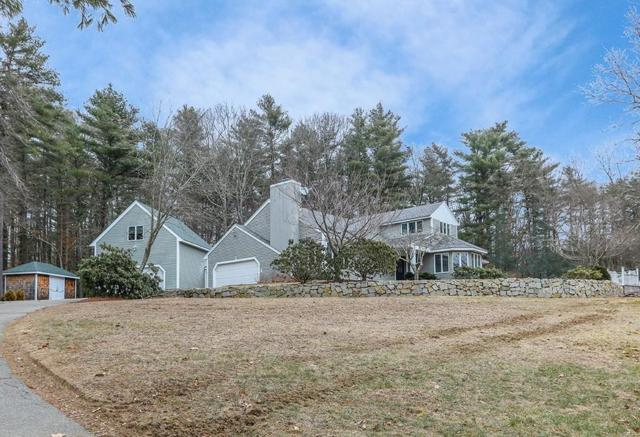 15 Old Mill Rd, Norfolk, MA 02056 (MLS #72455815) :: Anytime Realty