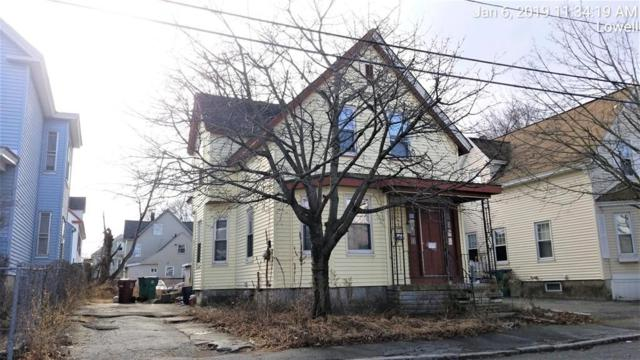 20 B St, Lowell, MA 01851 (MLS #72455828) :: Anytime Realty
