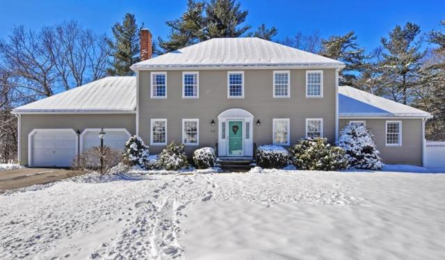 112 Eric Drive, Franklin, MA 02038 (MLS #72455833) :: Anytime Realty