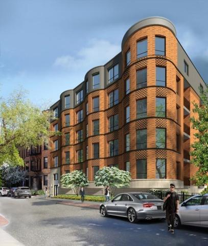 50 Symphony Rd #203, Boston, MA 02115 (MLS #72455841) :: Anytime Realty