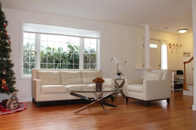 396 Boylston Street #396, Newton, MA 02459 (MLS #72455843) :: Vanguard Realty