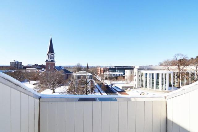 235 State Street #413, Springfield, MA 01103 (MLS #72455846) :: Anytime Realty