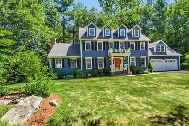 510 Acorn Park Drive, Acton, MA 01720 (MLS #72455855) :: Driggin Realty Group