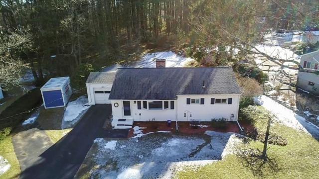 314 Potter Road, Framingham, MA 01701 (MLS #72455871) :: Anytime Realty