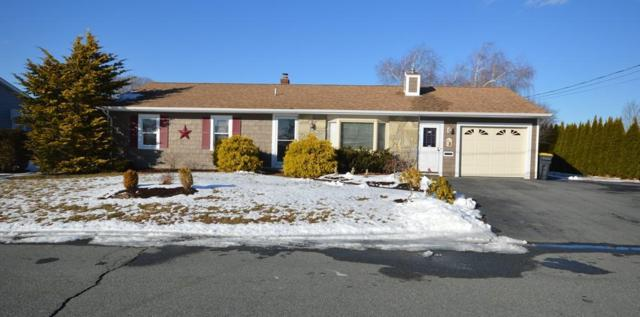 608 Eastview Ave, Somerset, MA 02726 (MLS #72455880) :: Anytime Realty