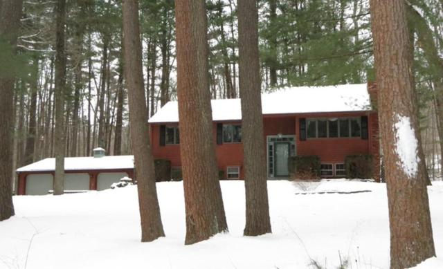 14 Old Village Rd, Sturbridge, MA 01566 (MLS #72455893) :: Anytime Realty