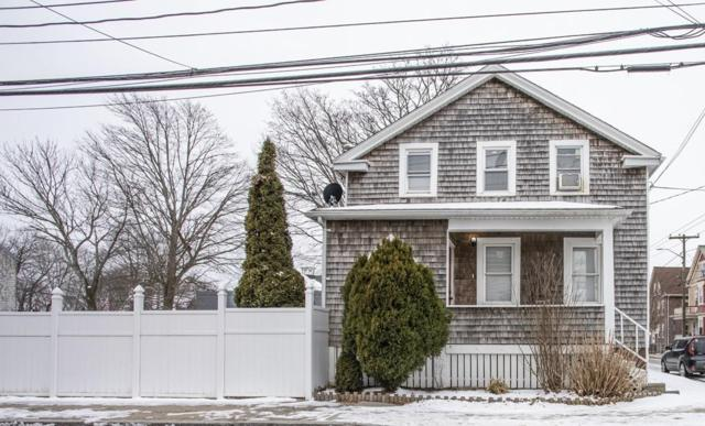 213 Chancery, New Bedford, MA 02740 (MLS #72455895) :: Anytime Realty