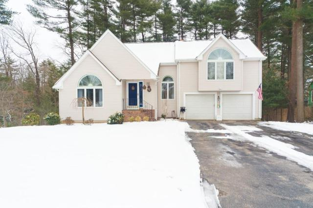 13 Freeway Dr, Attleboro, MA 02703 (MLS #72455896) :: Anytime Realty