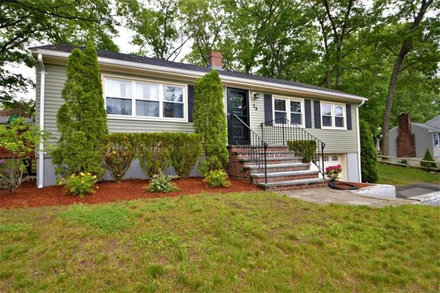 29 Beech St, Chelmsford, MA 01863 (MLS #72455897) :: Compass Massachusetts LLC