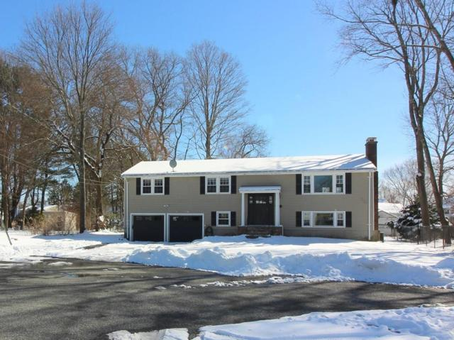 1 Russell Cir, Framingham, MA 01702 (MLS #72455899) :: Anytime Realty