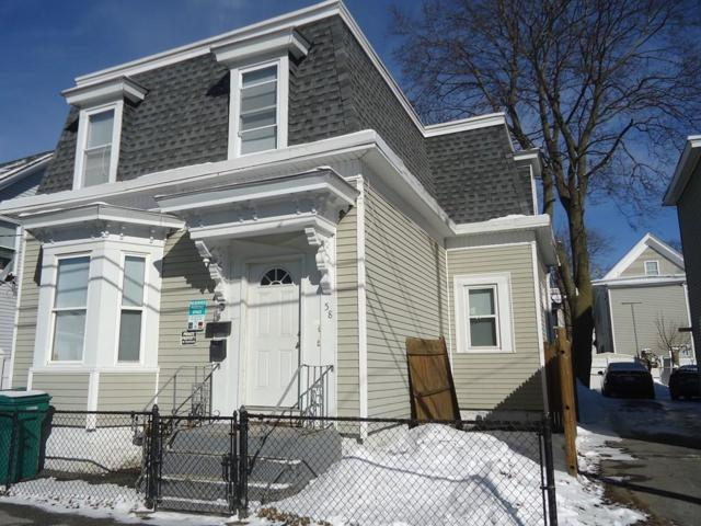 58 Third Street, Lowell, MA 01850 (MLS #72455904) :: Anytime Realty