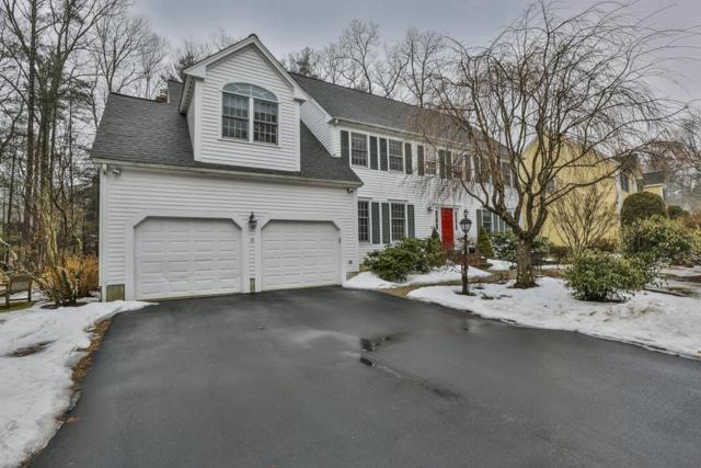 547 Acorn Park Dr, Acton, MA 01720 (MLS #72455943) :: Driggin Realty Group