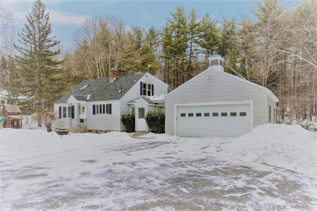 1227 Rindge Rd, Fitchburg, MA 01420 (MLS #72455995) :: Mission Realty Advisors
