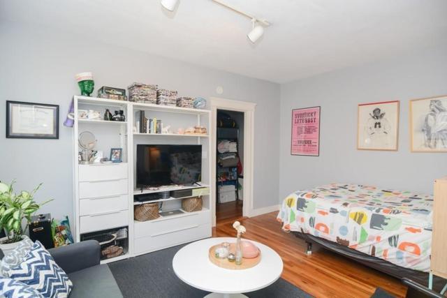 1625 Commonwealth Ave #20, Boston, MA 02135 (MLS #72456035) :: Vanguard Realty