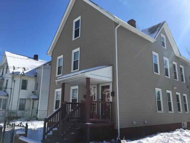 37 Talcott Street, Springfield, MA 01107 (MLS #72456063) :: Vanguard Realty