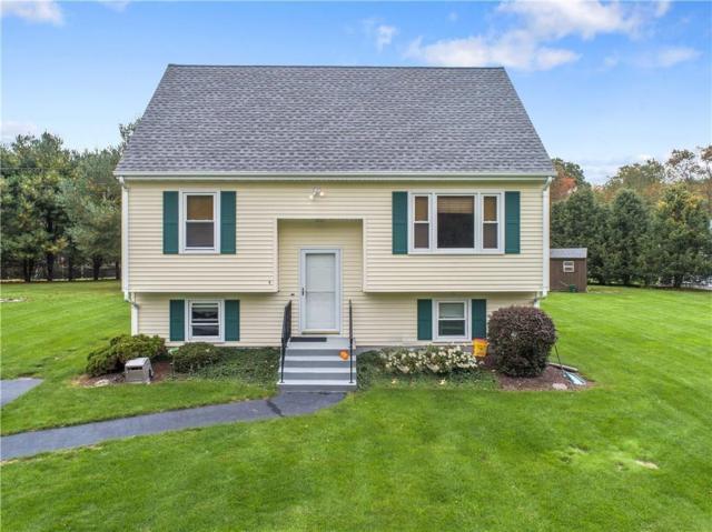 4 Chris Drive, Rehoboth, MA 02769 (MLS #72456111) :: Westcott Properties