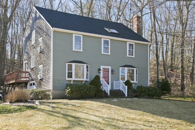 402 Cushing St, Hingham, MA 02043 (MLS #72456134) :: Compass Massachusetts LLC