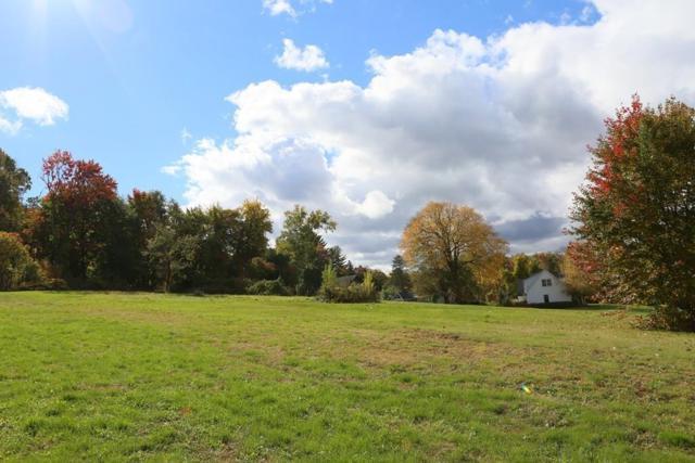 3 Danforth Farm Rd, Wilbraham, MA 01095 (MLS #72456182) :: Trust Realty One