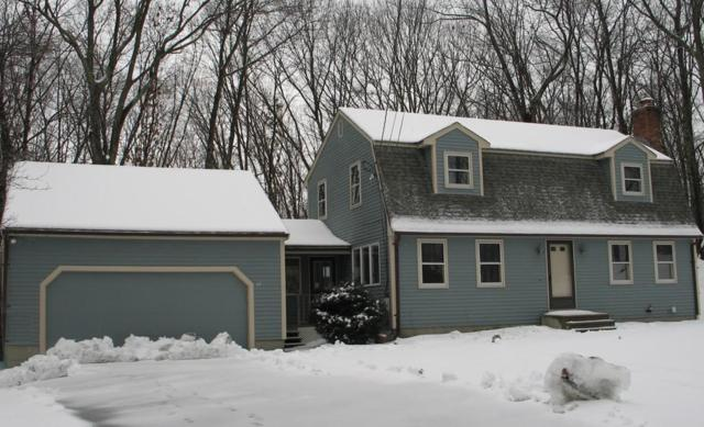64 Countryside Ct, North Attleboro, MA 02760 (MLS #72456188) :: Trust Realty One