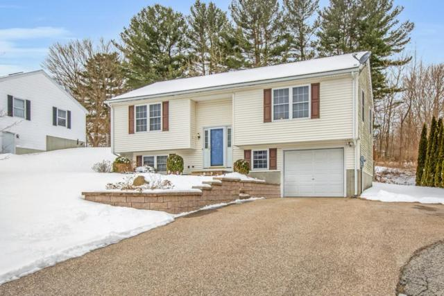 27 Colonial Dr, Southbridge, MA 01550 (MLS #72456193) :: Trust Realty One