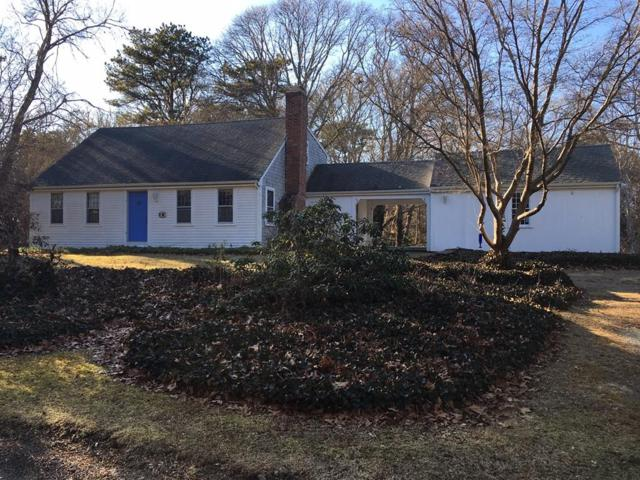 40 Boxwood Drive, Barnstable, MA 02668 (MLS #72456195) :: Trust Realty One