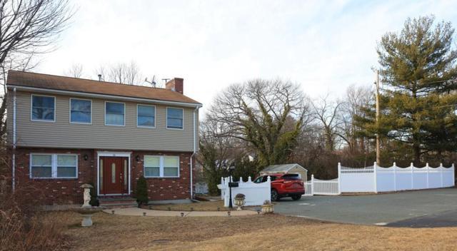 16 Worster, Medford, MA 02155 (MLS #72456252) :: Cobblestone Realty LLC