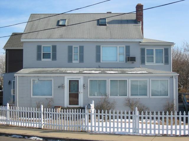 17 Bay View Ave, Winthrop, MA 02152 (MLS #72456260) :: Cobblestone Realty LLC