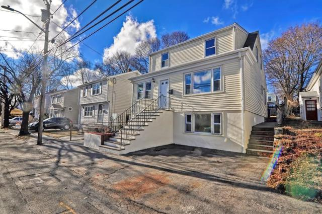 118 Sturges St., Medford, MA 02155 (MLS #72456264) :: Cobblestone Realty LLC