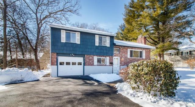 14 Janice Cir, Framingham, MA 01701 (MLS #72456275) :: Compass Massachusetts LLC