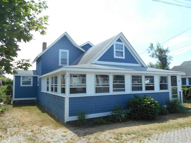 16 Pleasant Avenue, Wareham, MA 02571 (MLS #72456339) :: Vanguard Realty