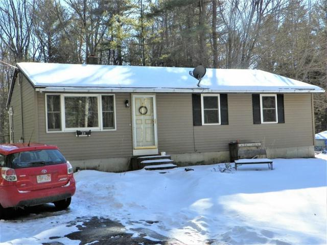 25 Hyde Street, Winchendon, MA 01475 (MLS #72456356) :: Apple Country Team of Keller Williams Realty