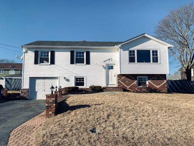 15 Bream Street, New Bedford, MA 02744 (MLS #72456362) :: Apple Country Team of Keller Williams Realty