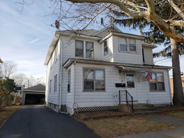 16 Powell Ave, Springfield, MA 01118 (MLS #72456395) :: Lauren Holleran & Team