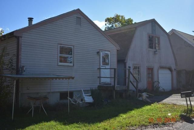 27 Holly St, Halifax, MA 02338 (MLS #72456448) :: Primary National Residential Brokerage