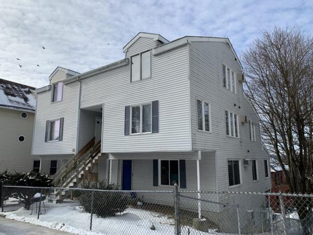 98 Eastern Avenue #404, Worcester, MA 01605 (MLS #72456495) :: Trust Realty One