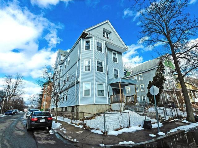 33 Wabon Street, Boston, MA 02119 (MLS #72456596) :: Westcott Properties