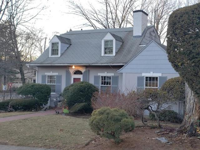 6 Oldham Rd, Newton, MA 02465 (MLS #72456624) :: Anytime Realty