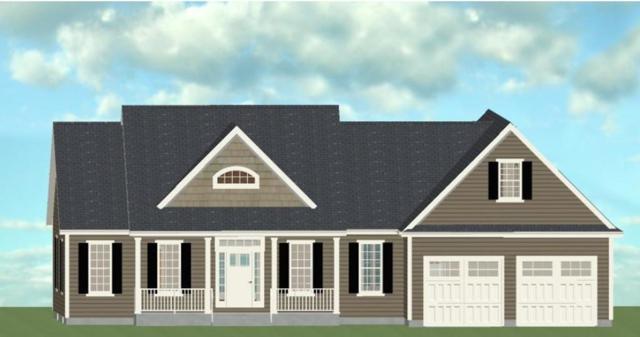 Lot 14 Sawgrass Ln, Southwick, MA 01077 (MLS #72456665) :: Mission Realty Advisors