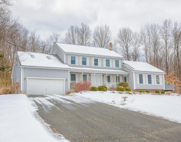 3 Secluded Rdg, Southwick, MA 01077 (MLS #72456685) :: Apple Country Team of Keller Williams Realty