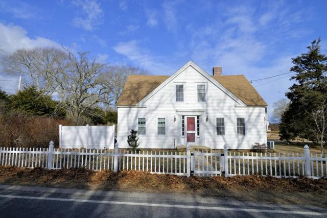 21 Old Main St, Dennis, MA 02670 (MLS #72456699) :: Mission Realty Advisors