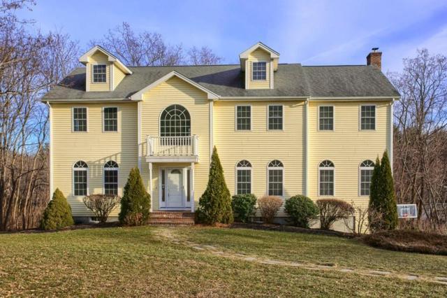 419 Lancaster Ave, Lunenburg, MA 01462 (MLS #72456729) :: The Home Negotiators
