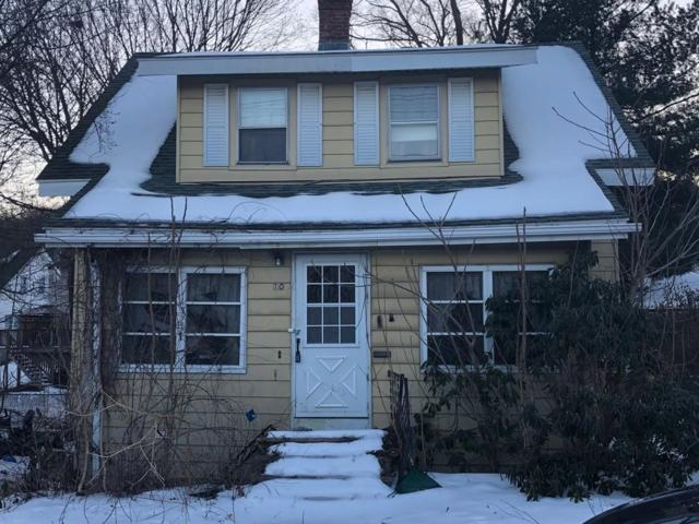 10 Lauf St, Worcester, MA 01602 (MLS #72456782) :: Vanguard Realty