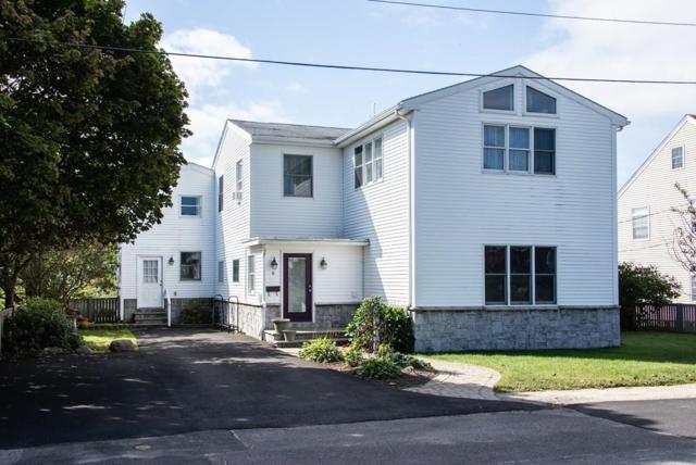 6 Rio Drive, Gloucester, MA 01930 (MLS #72456843) :: Vanguard Realty