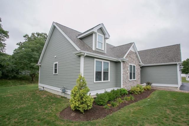 18 Hybrid Drive Lot 69, Lakeville, MA 02347 (MLS #72456905) :: Anytime Realty