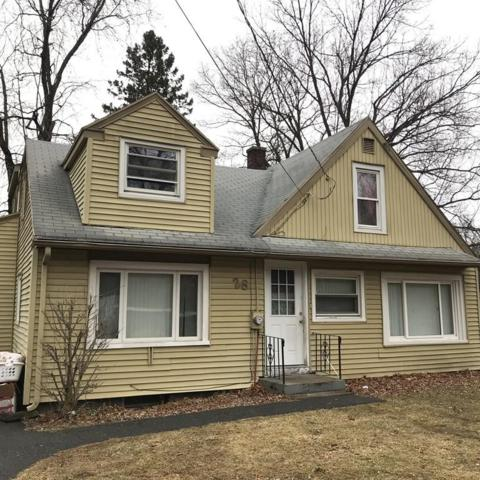 28 Jennings St, Springfield, MA 01119 (MLS #72456953) :: Mission Realty Advisors