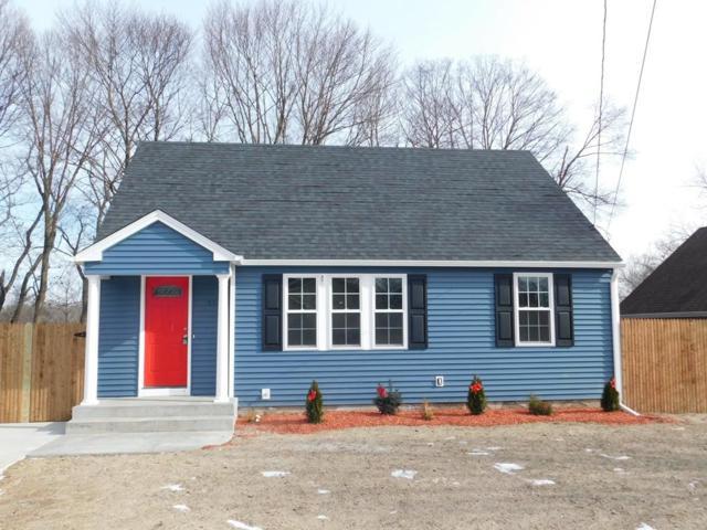 55 Pond St, Attleboro, MA 02703 (MLS #72457151) :: Vanguard Realty