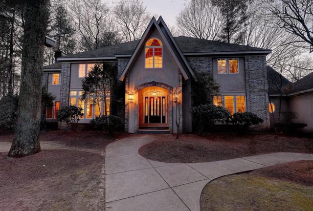 7 Kings Row, Cumberland, RI 02864 (MLS #72457312) :: Westcott Properties