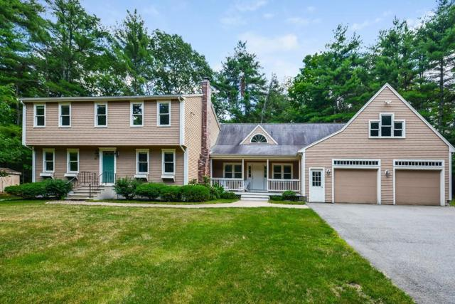 80 Sheldon Rd, Wrentham, MA 02093 (MLS #72457371) :: Mission Realty Advisors